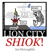 Lion City Shiok!