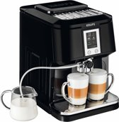 Krups EA8808 Two-in-One Touch Cappuccino -  Volautomaat Espressomachine