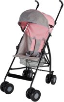 Bebies First - Buggy - Roze