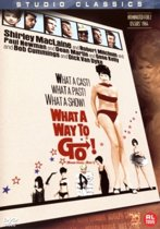 What A Way To Go! (dvd)