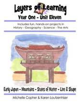 Layers of Learning Year One Unit Eleven