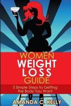 Women Weight Loss Guide
