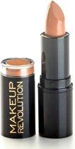 Makeup Revolution Amazing Lipstick - Nude (Matte)