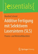Additive Fertigung mit Selektivem Lasersintern (SLS)