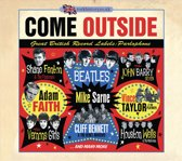 Come Outside u Great British Record Labels u Parlophone