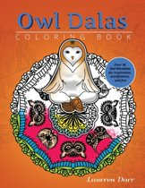 OwlDalas Coloring Book