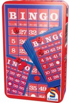 Bingo Pocketeditie - Tin Box