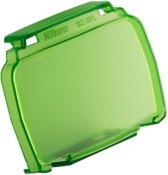 Nikon SZ-2FL Neonlichtfilter voor SB910 (reserve)