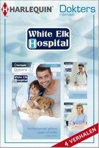 White Elk Hospital - Doktersroman, 4-in-1