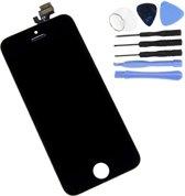 Nieuw - Voor Apple iPhone 4 - AAA+ LCD scherm Zwart & Tools