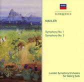 Symphonies Nos. 1 & 3