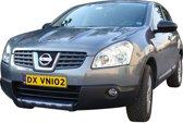 Motordrome Voorspoiler (Skid Plate) Nissan Qashqai 2007-2010