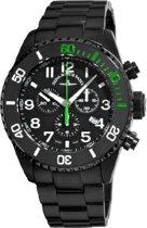Zeno-Watch Mod. 6492-5030Q-bk-a1-8M - Horloge
