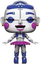 Funko Pop! Games: Sister Location Ballora w/ CHASE