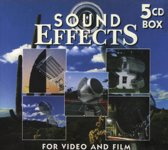 Sound Effects For ...