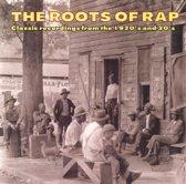 Roots Of Rap - Classic..