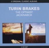 Turin Brakes - Classic Albums - Jackinabox /
