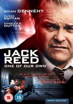 Jack Reed: One Of Our Own (dvd)