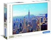 Clementoni puzzel New York City
