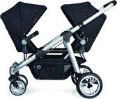 Topmark 2 Combi Duo Kinderwagen - Black