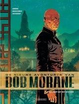 Bob morane, nieuwe avonturen van 02. het dorp dat niet bestond