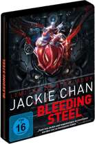 Bleeding Steel. Limited Special Edition