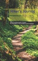Hiker's Journal