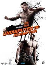 Undisputed 3: Redemption (dvd)