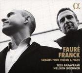 Sonates Pour Violon & Piano