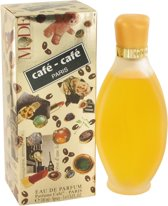 Cofinluxe Caf? - Caf? 100 ml - Eau De Parfum Spray Damesparfum