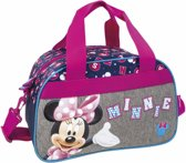 Disney Minnie Mouse Cute - Sporttas - 33 cm - Multi