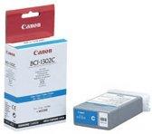 Canon BCI-1302 - Inkcartridge / Cyaan