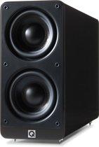 Q-acoustic Q2070i - Subwoofer - Zwart