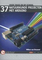 37 natuurkunde experimenten met Arduino (voor thuis en op school)