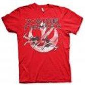 Merchandising STAR WARS 7 - T-Shirt X-Wing Fighter (XXL)