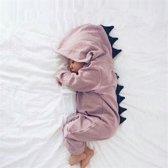 Dinosaurus Dino Draak Onesie Baby Romper