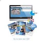 Auto Theorieboek Nederland 2019 - Auto Theorie Leren en Oefenen - Rijbewijs B met 3 Uur Online Examentraining + CBR Informatie en Verkeersborden