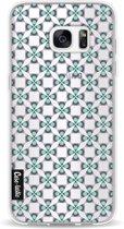 Casetastic Softcover Samsung Galaxy S7 Edge - Clover