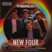 De De Regenboog Serie: New Four