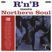 R'N'B' Meets Northern Soul, Vol. 1