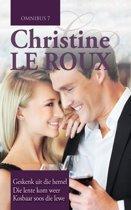Christine le Roux Omnibus 7
