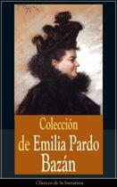 Coleccion de Emilia Pardo Bazán
