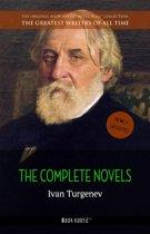 Ivan Turgenev: The Complete Novels