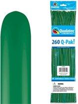 Q-Pak Groen 260Q (50 stuks)