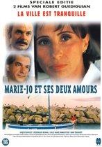 Marie-Jo Et Ses Deux Amours/ La Vil (dvd)