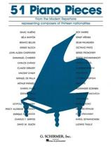 51 Pieces from the Modern Repertoire