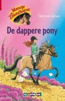 Manege de Zonnehoeve 5 - De dappere pony