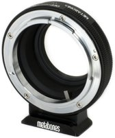 Metabones MB_FD-m43-BM1 camera lens adapter