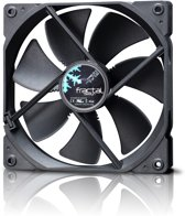 Fractal Design FD-FAN-DYN-GP14-BK Computer case Fan hardwarekoeling