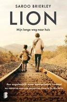 Omslag van 'Lion'